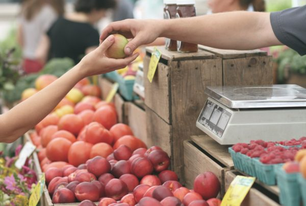 The Importance of Shopping Local