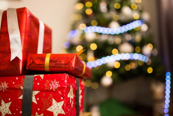 Christmas 2012 Shopping Habits