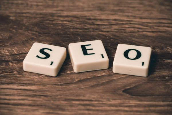 SEO Made Easy by Web Designers Lancaster