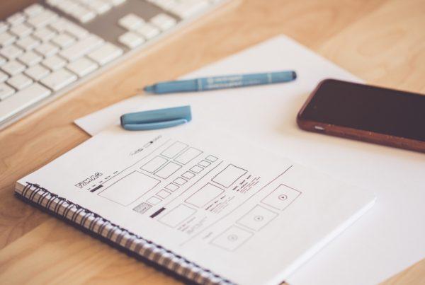 Ten principals of good web design (that we always follow)