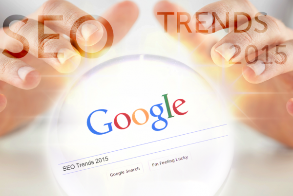 Web Designers Lancaster Predict the Top SEO Trends of 2015