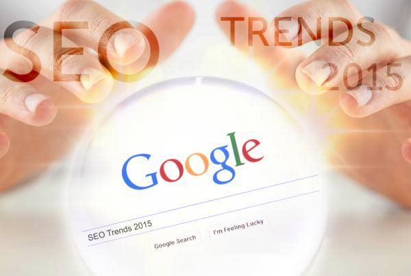 Web Designers Lancaster Predict the Top SEO Trends of 2015