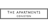 The Apartments Coniston Logo