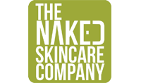 The Naked Skincare Company Logo